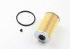 Фильтр топливный Master/Movano/Trafic/Vivaro 1.9-3.0 dCi 03>(Purflux) CLEAN FILTERS MG1604