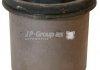 Сайлентблок задней балки golf iv 97-05/bora/polo 02-10 (69 mm) 1150100500