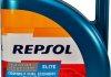 Масло моторное Repsol Elite Cosmos F Fuel Economy 5W-30 (4 л) rp141f54