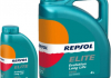 Масло моторное Repsol Elite Evolution Longlife 5W-30 (5 л) rp141q55